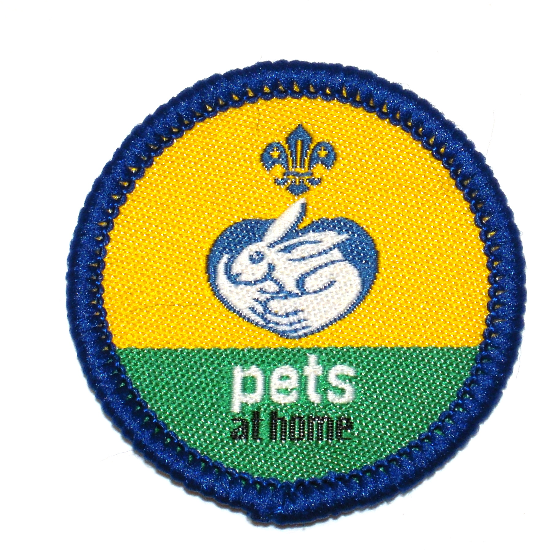 Beaver Scout Animal Friend Pets at Home £0 66