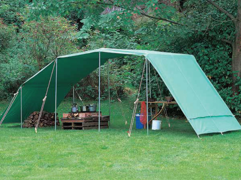 & Tents