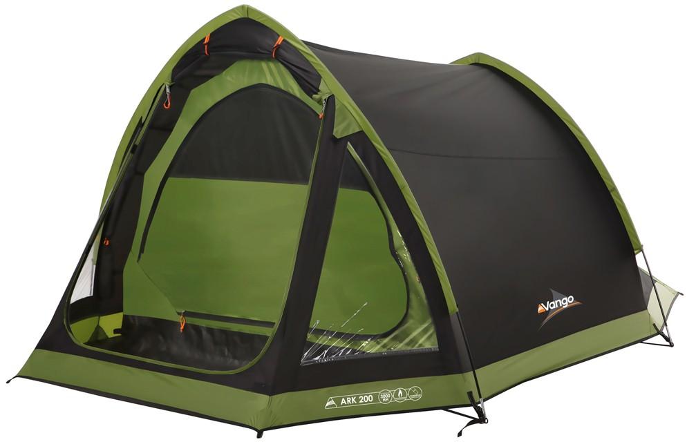vango ark 200 tent review